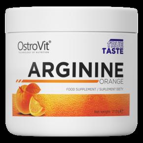 Arginine — 210g Orange
