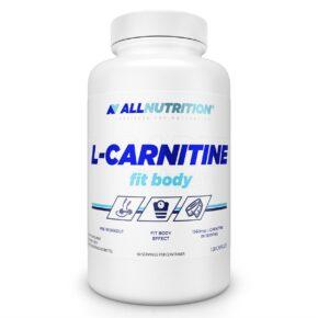 L-Carnitine Fit Body — 120caps