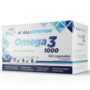 Omega 3 1000 — 60caps