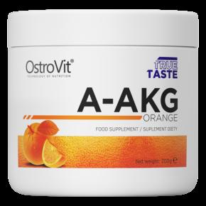A-AKG — 200g Orange