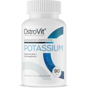 Potassium — 90tabs