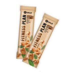 Fitness Plan Muesli Bar — 30g Nut Mix