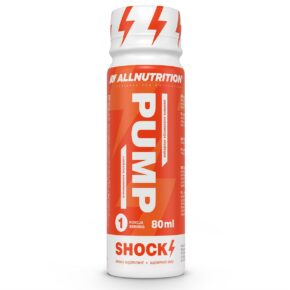 Pump Shok Shot — 80ml
