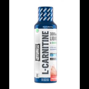 L Carnitine 3000 — 480ml Sour apple