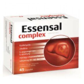 Essensal Complex — 40 caps