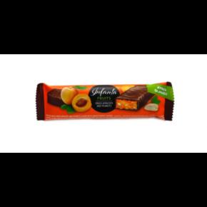 Infanta Fruits — 40g Dried Apricot and Peanut