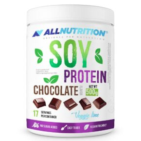Soy Protein — 500g Cholocate