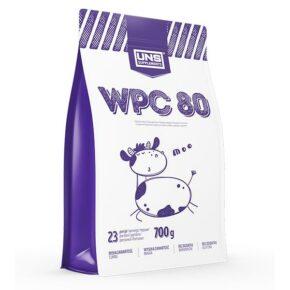 WPC 80 — 700g Salted Caramel