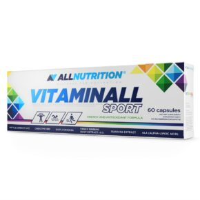 Sport VitaminAll — 60caps