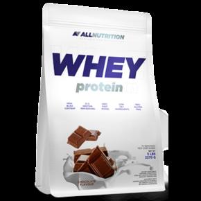 Whey Protein — 2200g Chocolate