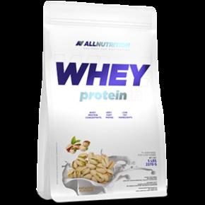 Whey Protein — 2200g Pistachio