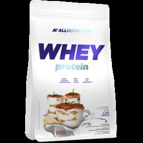 Whey Protein — 2200g Tiramisu
