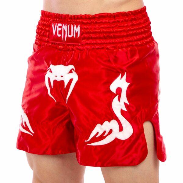 Шорты для тайского бокса и кикбоксинга VNM INFERNO CO-5807 S-L цвета в ассортименте
