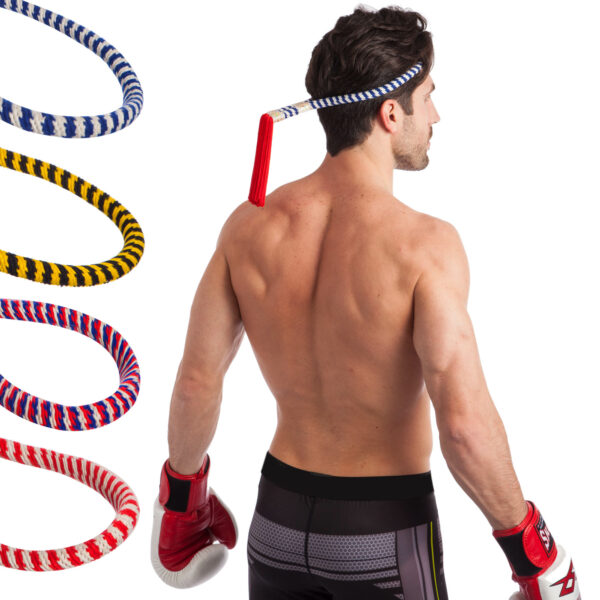 Повязка Монгкон Muay Thai TWINS MK2 цвета в ассортименте