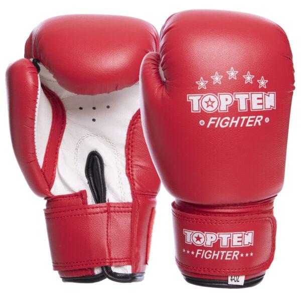 Перчатки боксерские детские TOP TEN MA-3333 2-10 унций цвета в ассортименте