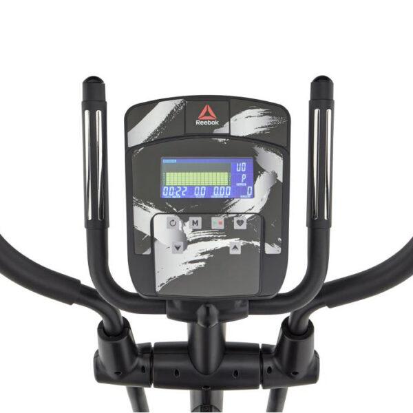 Эллиптический тренажер Орбитрек Reebok ZJET 460 Cross Trainer