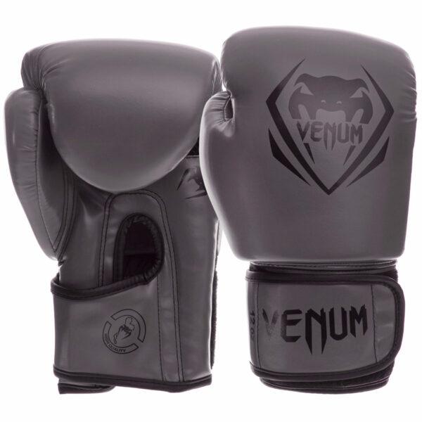 Перчатки боксерские VNM BO-8351 8-12 унций цвета в ассортименте