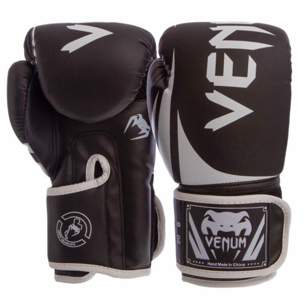 Перчатки боксерские VNM BO-8352 8-12 унций цвета в ассортименте
