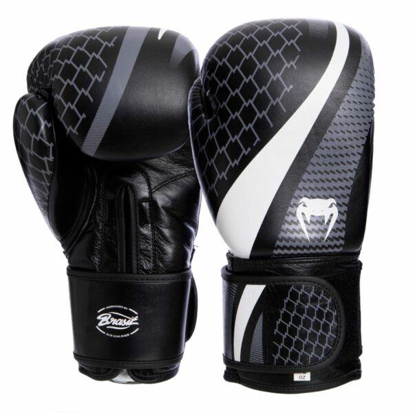 Перчатки боксерские кожаные VNM New Contender 2.0 VL-2034 10-14 унций цвета в ассортименте
