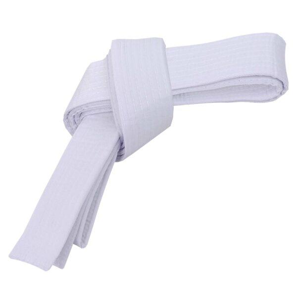Пояс для кимоно Champion CO-4072 длина-260-300см белый