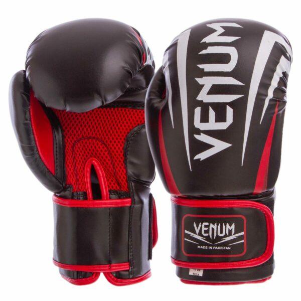 Перчатки боксерские VNM SHARP MA-5315 8-12 унций цвета в ассортименте