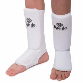 Защита голени и стопы DADO MA-0007D XXS-XL белый