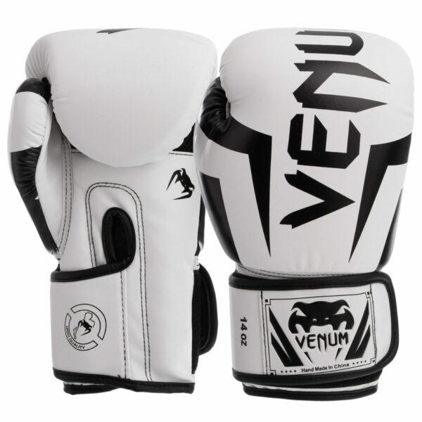 Перчатки боксерские VNM CHALLENGER BO-5698 6-14 унций цвета в ассортименте
