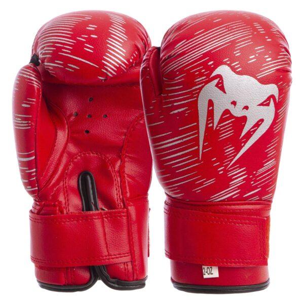 Перчатки боксерские детские VNM MA-5432 2-6 унций цвета в ассортименте