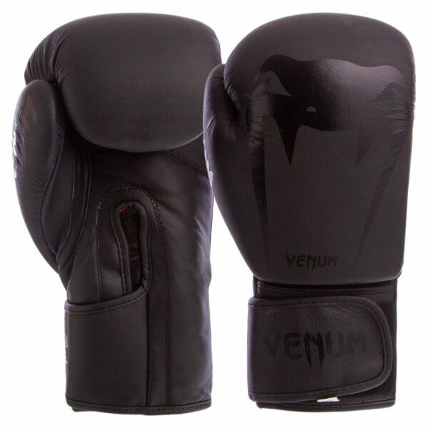 Перчатки боксерские кожаные VNM GIANT VL-8315 10-12 унций цвета в ассортименте