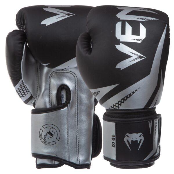 Перчатки боксерские VNM Challenger 3.0 BO-0866 8-12 унций цвета в ассортименте