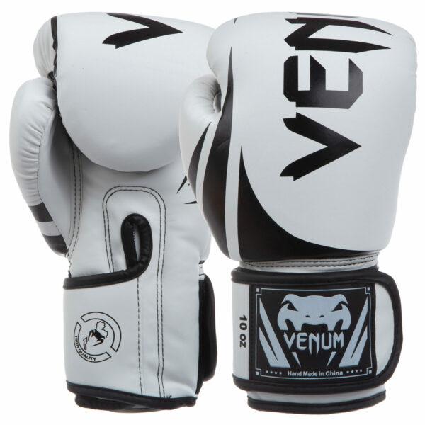 Перчатки боксерские VNM Challenger 2.0 BO-8352 8-12 унций цвета в ассортименте