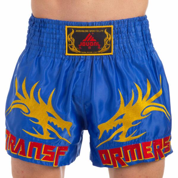 Шорты для тайского бокса и кикбоксинга SP-Planeta CO-3280 M-XXXL цвета в ассортименте